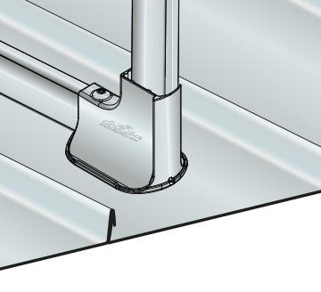 System Barrial Metalldach von dani alu