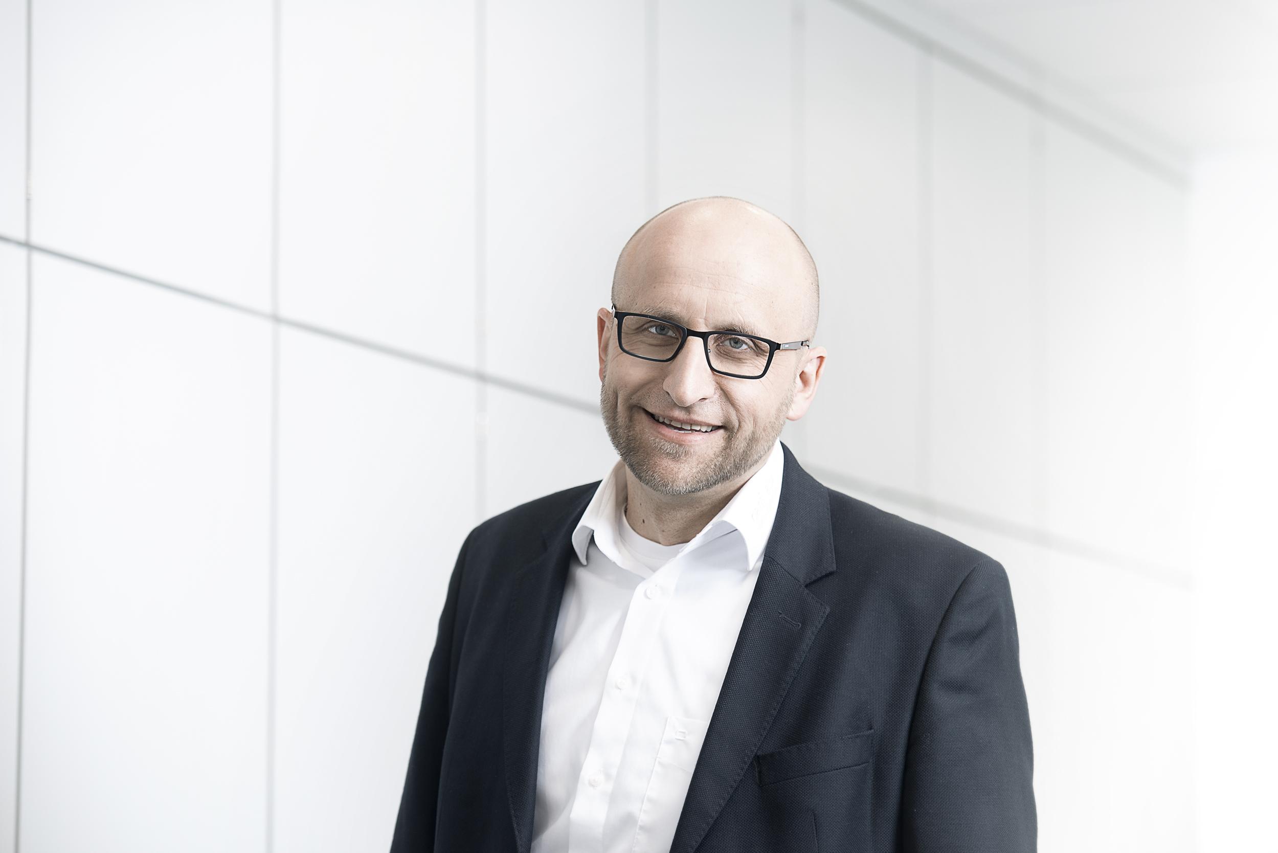 Martin Stefanski