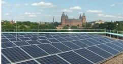 Sicherheit & Solar – die perfekte Kombination!