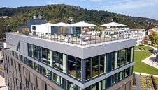 Hotel am Remspark, Schwäbisch Gmünd