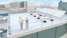 dani alu: Flachdachwelten neu entdecken, neue Möglichkeiten nutzen